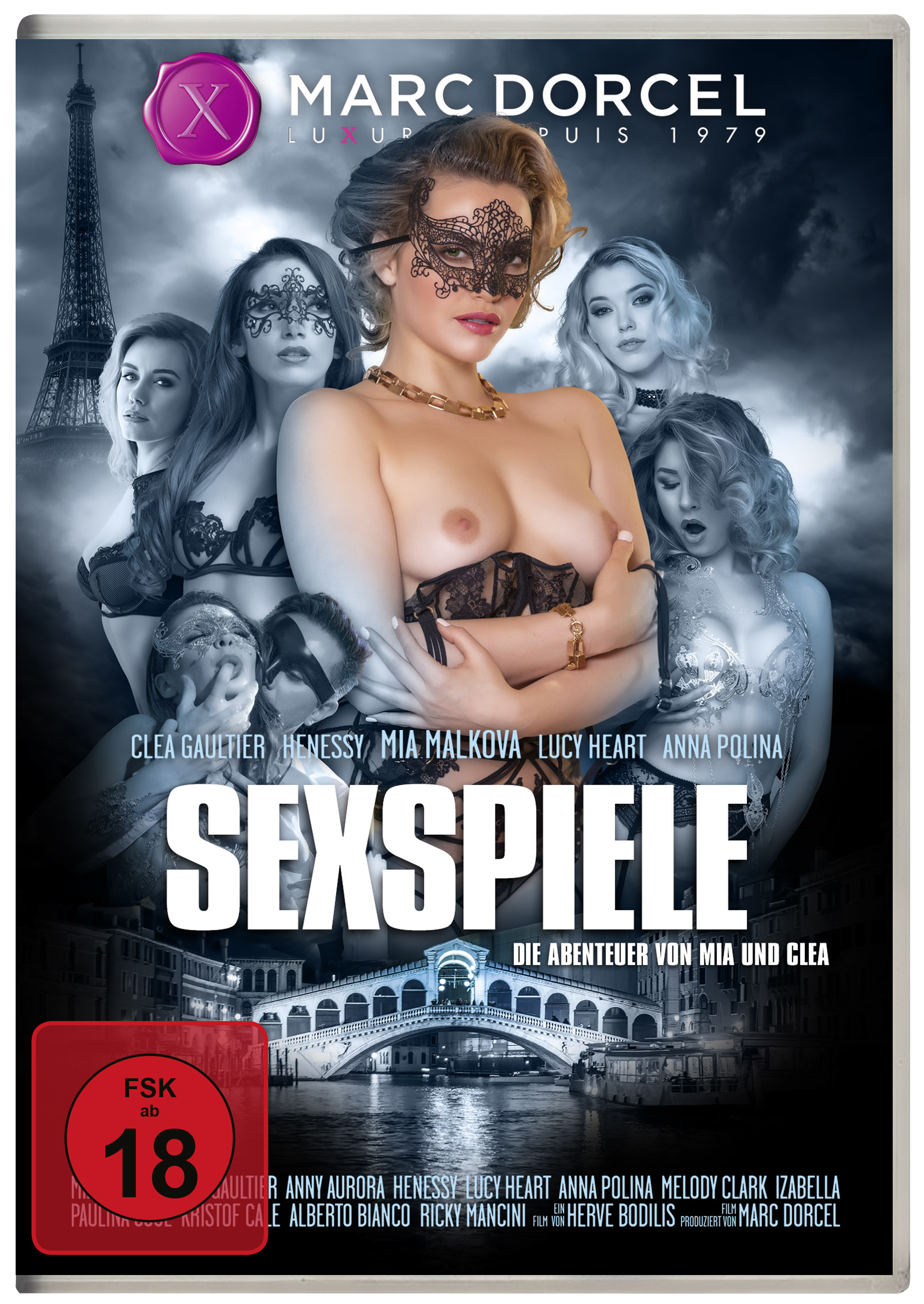 Die Besten Sexspiele